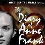 The Diary of Anne Frank at Stage 3 Theatre in Sonora California