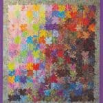 Sierra Quilt Guild 23nd Annual Quilts & Threads Show in Sonora California