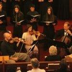 Sonora Bach Festival 34th Annual