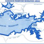 Lake Camanche Camping Cabins Fishing Boating Weather