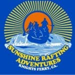 Knights Ferry Rafting by Sunshine Rafting Adventures