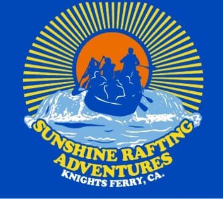 Sunshine Rafting Adventures In Knights Ferry, CA