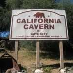 California Caverns Cave Tours In Mountain Ranch