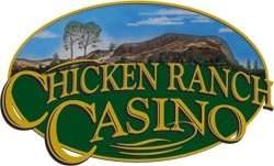 Chicken Ranch Casino Bingo Jamestown California