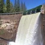 Lyons Reservoir and Dam – Fishing, Hiking, Swimming, Biking and Rafting