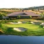 Saddle Creek Resort And Golf Course In Copperopolis