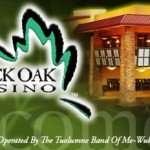 Black Oak Casino Lodging