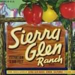 Sierra Glen Apple Ranch