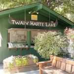 Twain Harte Lake – Fishing Membership Map Snack Shack