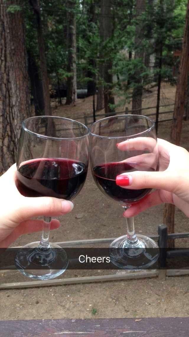 Free Wine Tasting @ Twain Harte Market