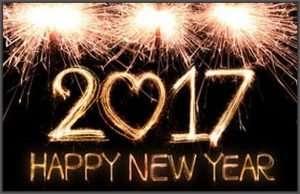 New Years Eve in Twain Harte