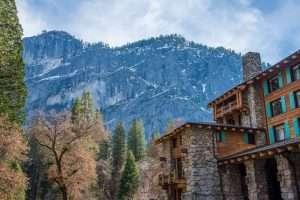 Hotels Near Yosemite National Park