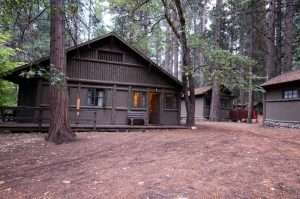 Yosemite Cabins for Rent in Yosemite National Park