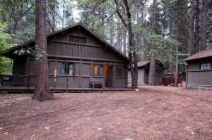 Yosemite Cabins for Rent in Yosemite National Park