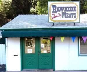 Rawhide Meats Processing and Butchering in Jamestown, CA