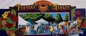 Sonora Farmers Market
